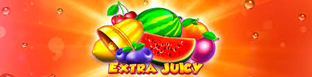 Extra Juicy demo