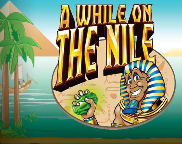 A While On The Nile  demo