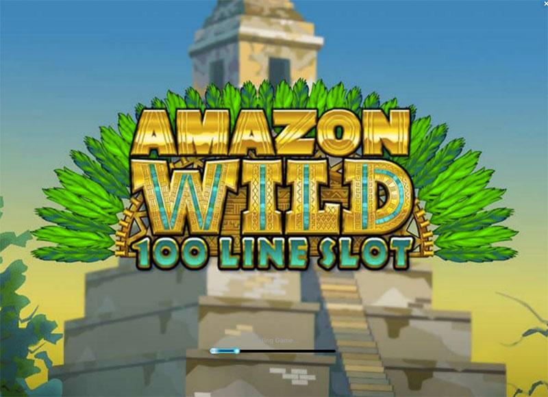 Amazon Wild demo