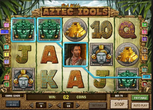 The Way to Find a Big Win in Online Slots