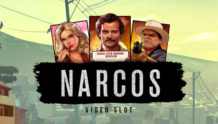 Narcos demo