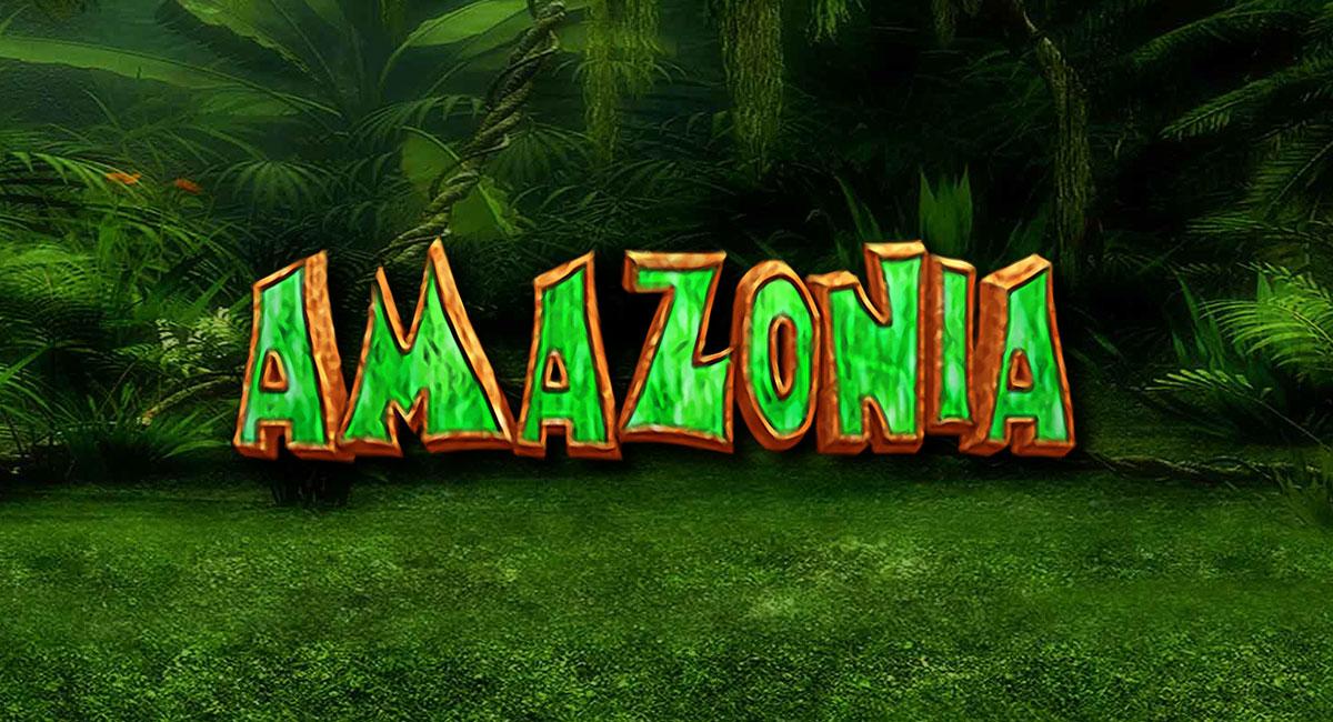 Amazonia demo