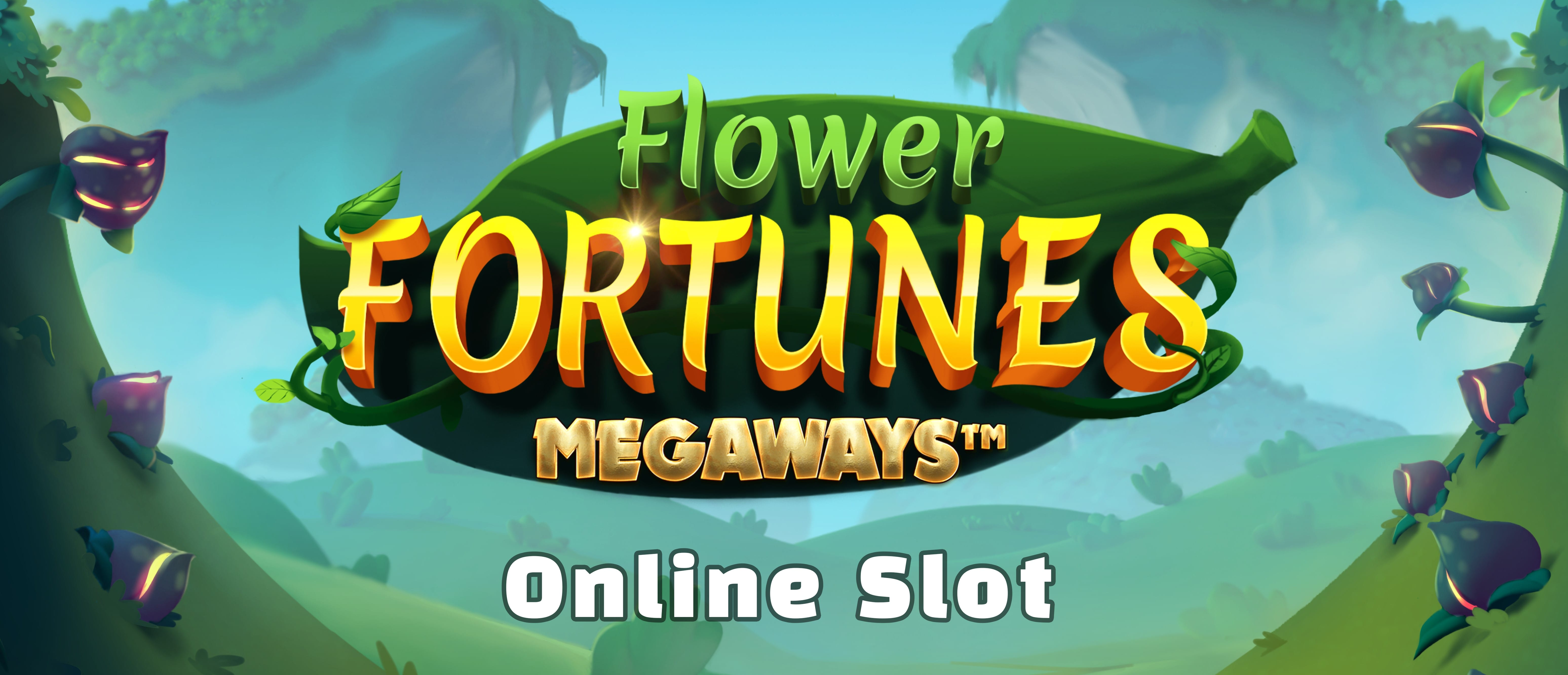 Flower Fortunes Megaways demo