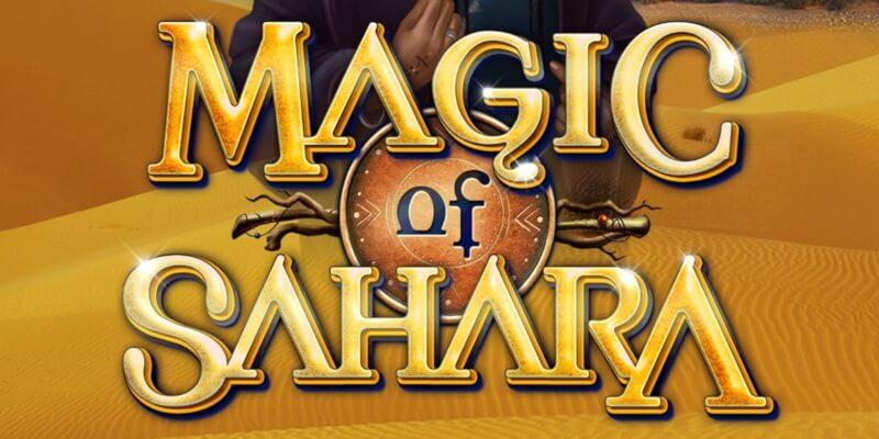 Magic of Sahara demo