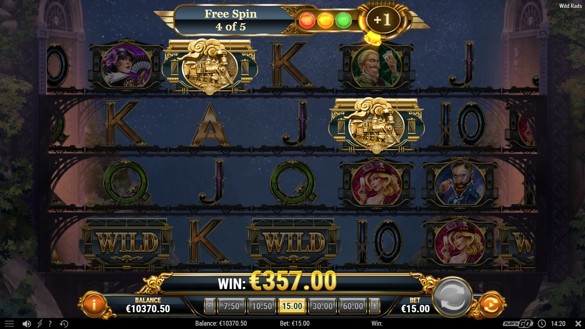 Las vegas casino free games