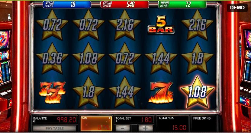 Super 12 Stars demo