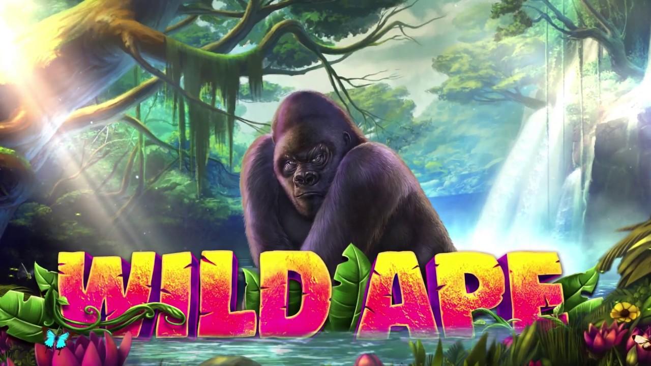 Wild Ape demo