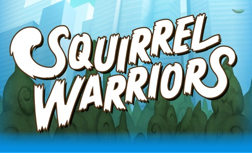 Squirrel Warriors  demo