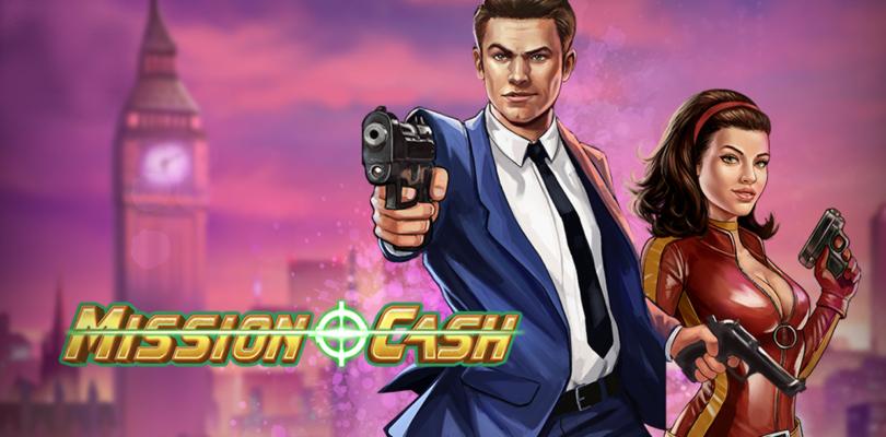 Mission Cash demo