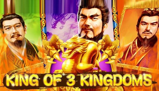 King of 3 Kingdoms demo