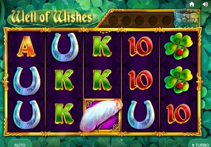 Well of Wishes demo
