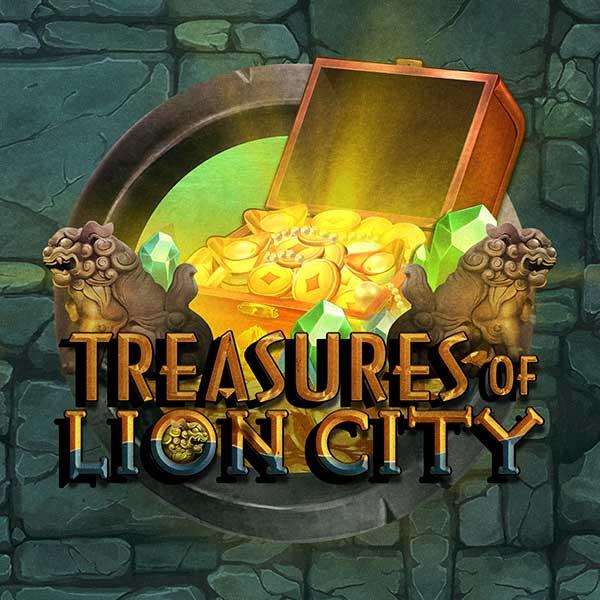 Treasures of Lion City demo