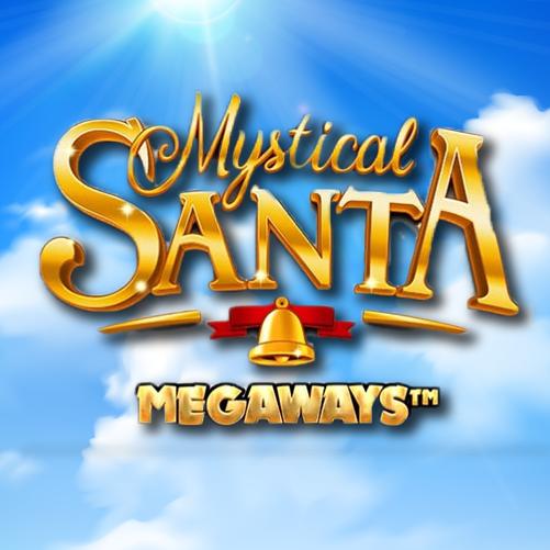 Mystical Santa Megaways demo
