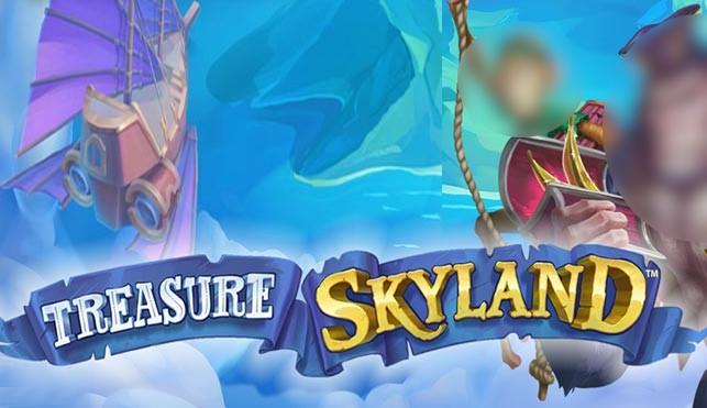 Treasure Skyland  demo