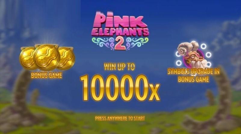 Pink Elephants 2 demo