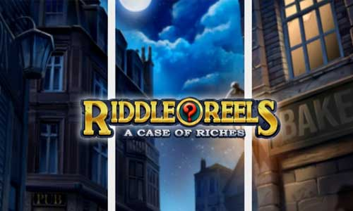 Riddle Reels: A Case of Riches  demo
