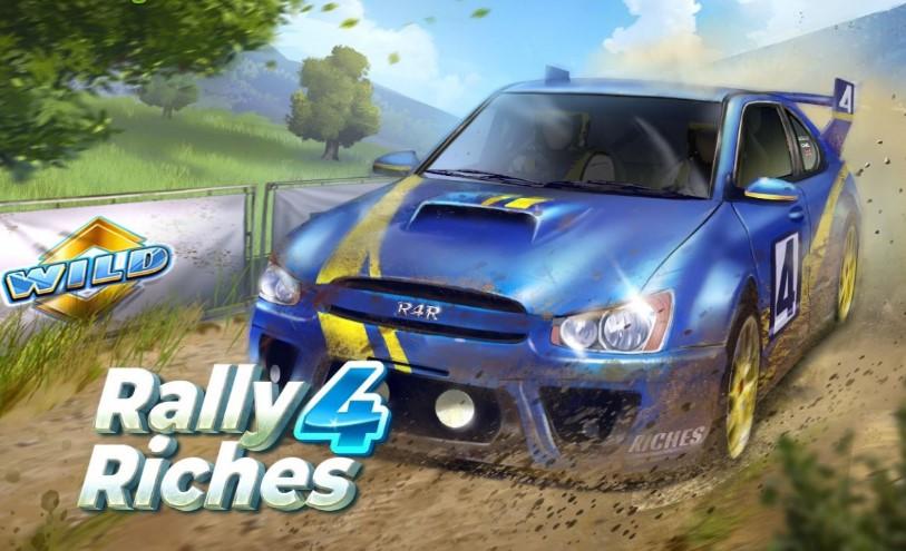 Rally 4 Riches  demo