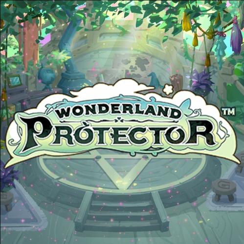 Wonderland Protector  demo