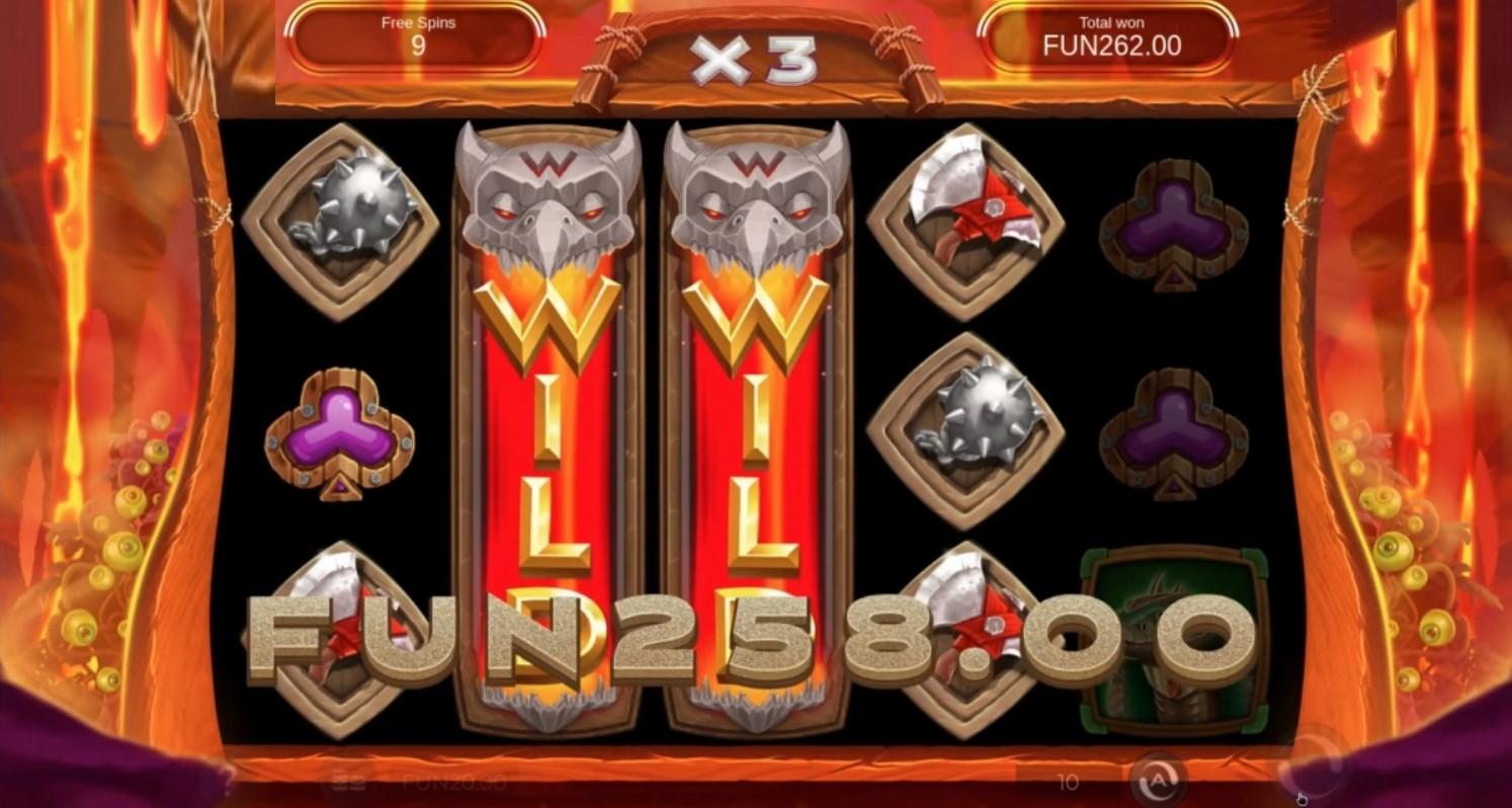 Без паа barbarian gold варварское золото игровой автомат уфа