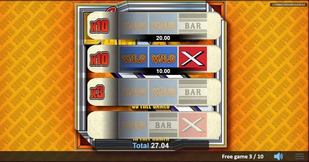 Best slot bonus games