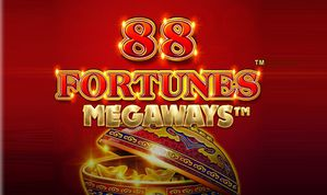 88 Fortunes Megaways  demo