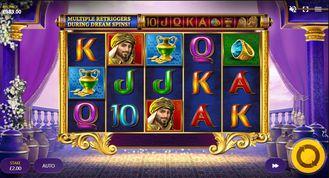 Ali Baba's Luck  demo