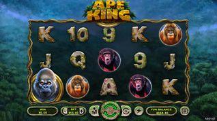 Ape King demo