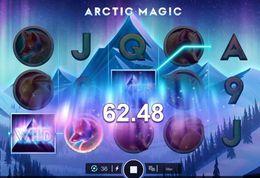 Arctic Magic demo