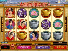 Asian Beauty demo