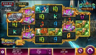 Atlantis Thunder Slot