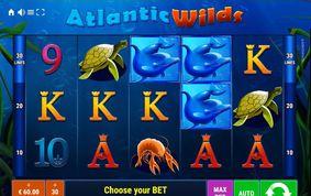 Atlantic Wilds  demo