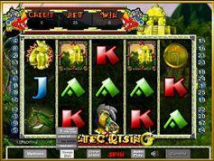 Aztec Rising Slot