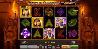 Beauty of Cleopatra demo