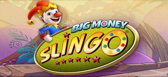Big Money Slingo demo