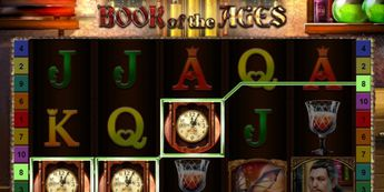 Book of the Ages demo