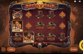 Bounty Raid  demo