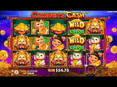 Caishen's Cash demo