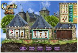 Castle demo
