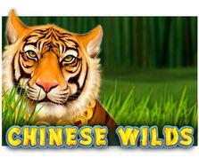 Chinese Wilds demo