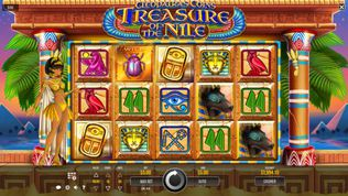 Cleopatra's Coins: Treasure of the Nile demo