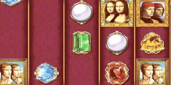 Da Vinci Diamonds demo
