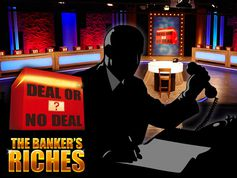 Deal or No Deal The Bankers Riches demo