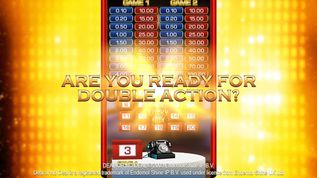 Deal Or No Deal: Double Action Slot