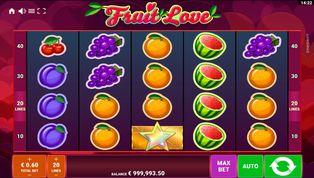 Fruit Love demo