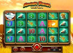 Raging Rhino Ultra Slot