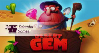 Desert Gem demo