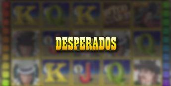 Desperados demo