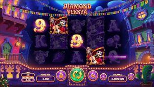 Diamond Fiesta  demo