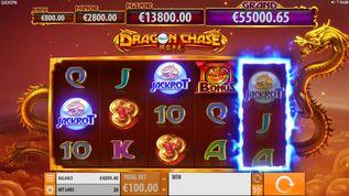 Dragon Chase demo