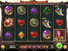 Dragon Maiden demo